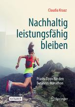 Buch: Claudia Kraaz – Nachhaltig leistungsfähig bleiben
